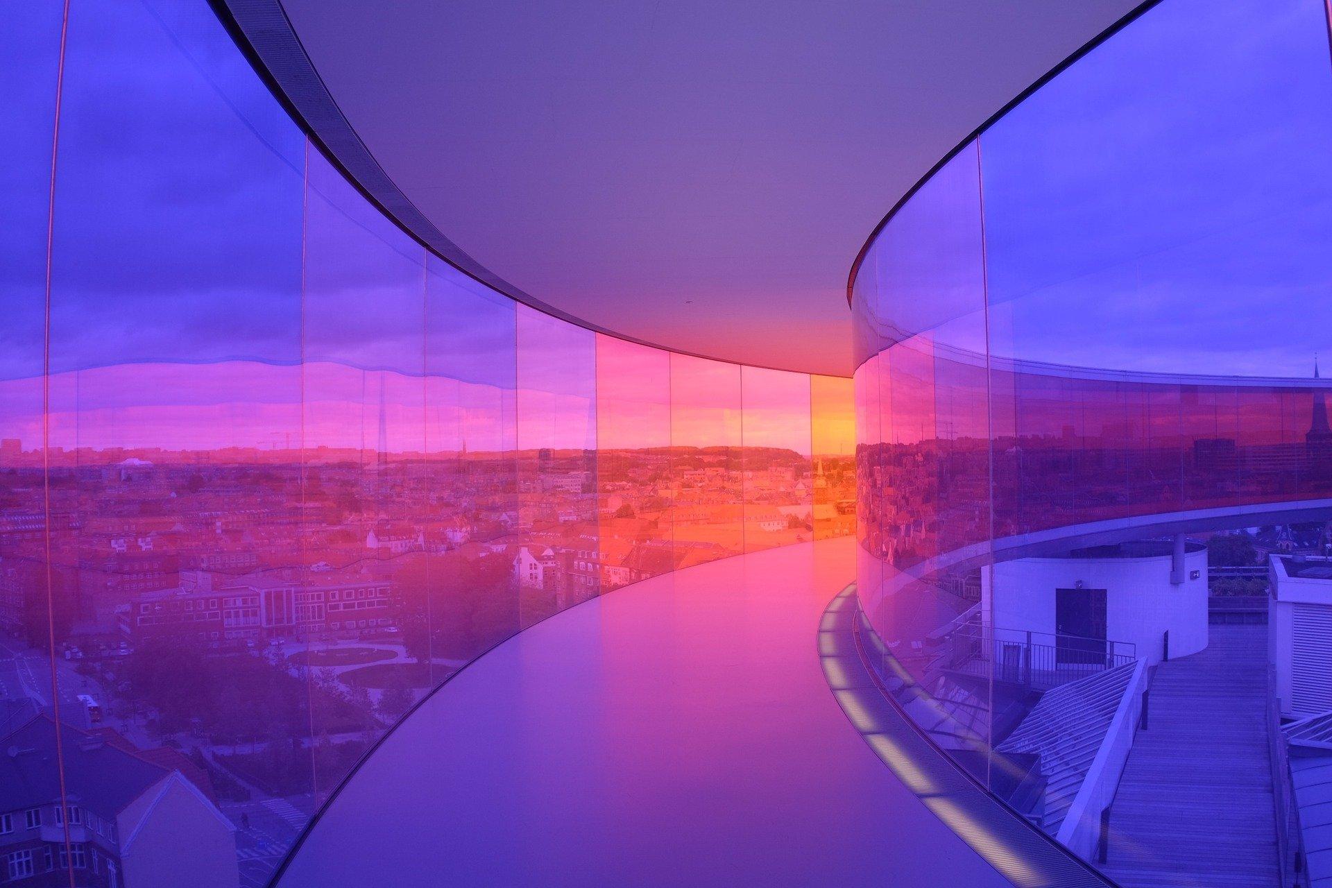 superbonus e sostituzione di pareti a vetri