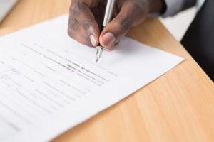 contratto di finanziamento